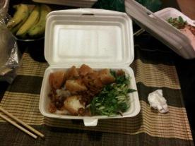 Bánh Cuốn in Ho Chi Minh City