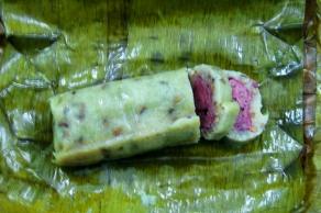 Bánh Tét Chuối