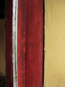 Door Edge