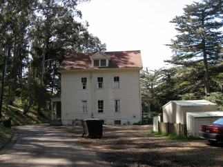 Marin Headlands Hostel