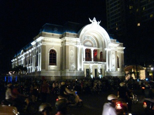 Nhà hát Lớn
