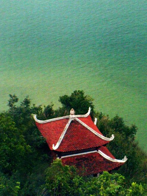 Paradise Hidden