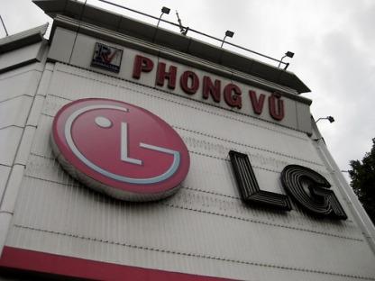 Phong Vũ, 125 Cách Mạng Tháng 8, TPHCM