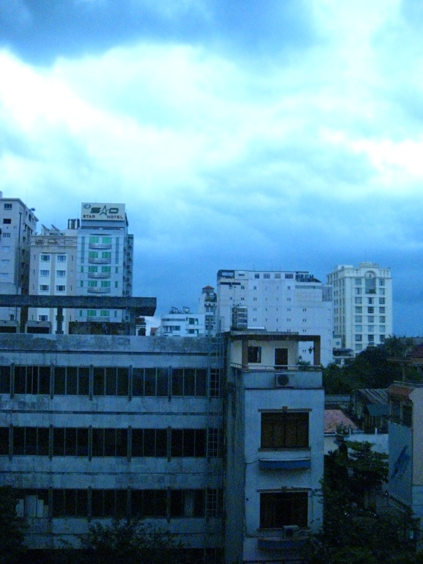 The View From My Window