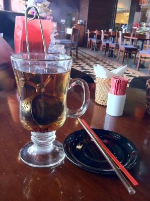 Trà Đào Nống