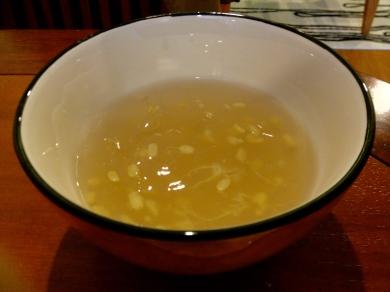 Chè Bắp (Sweet Corn Pudding)