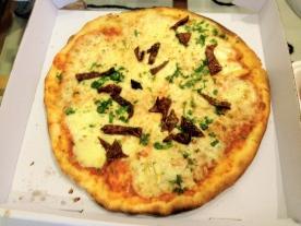 Pane e Vino Pizza