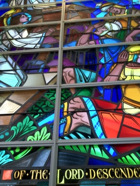Stained Glass