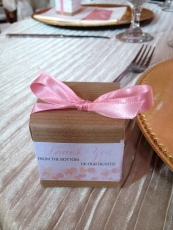 Guest Gift Box