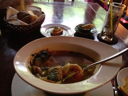 Hanoi Cioppino