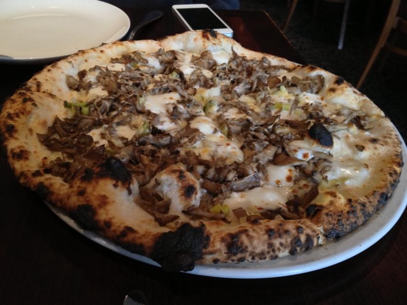 Fillmore Pizza