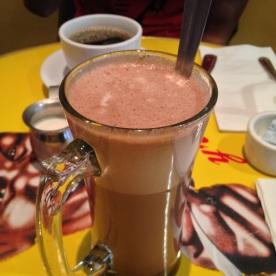 Cafè Mocha