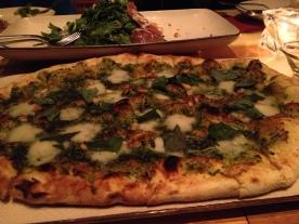 Pizza Basilico