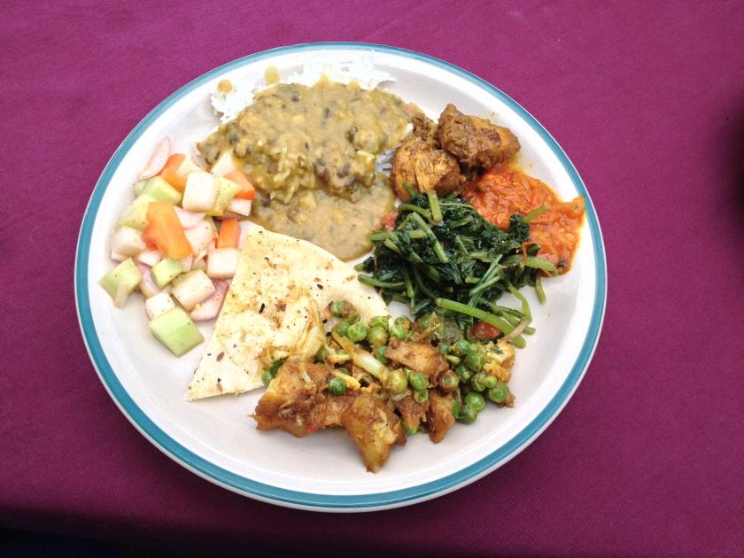 Nepalese Cuisine