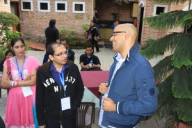WordCamp Nepal 2013 Attendees