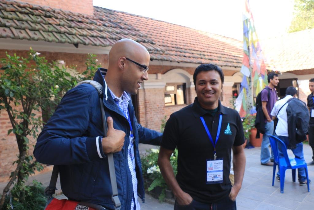 WordCamp Nepal 2013Recap