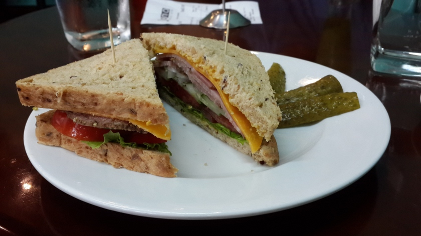 Joma Sandwich